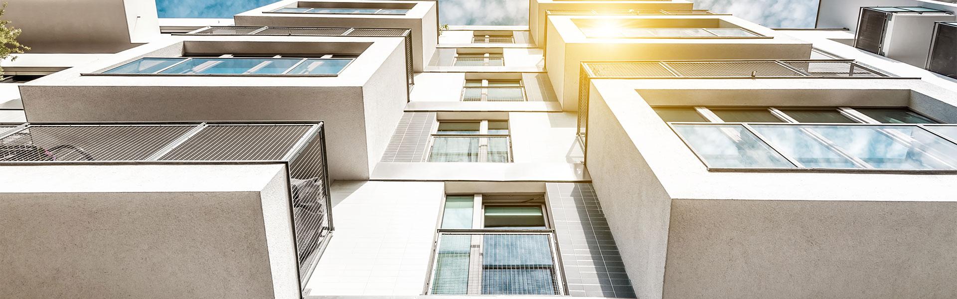 Leistungen der Paul Hoffmann GmbH in Bochum